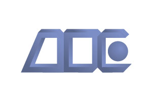 Das Logo von ADC Elektronik GmbH | Kompetenz in Zeiterfassung